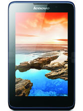 Lenovo A7-50 Tablet, midnight blue