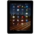 Zync Quad-9.7 Tablet (16 GB, Black)