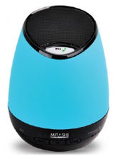 Mitashi Multimedia Speaker ML-2200, Blue