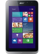 Acer Iconia W4-820 Tablet, grey, 64 gb