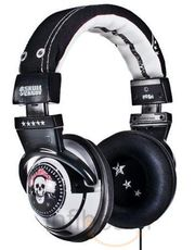 Skull Candy Hesh S6HEBZ-BW Headphone