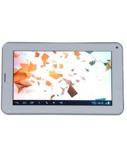 Tescom Turbo 2G Calling Tablet, white, 4 gb