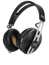 Sennheiser Momentum Wireless M2 Around the Over Ear Headphone, black