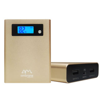 Ambrane-P-1040-USB-Portable-Power-Bank