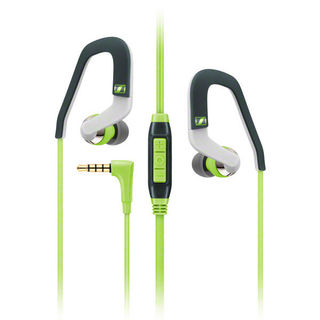 Sennheiser OCX 686G Sports In the Ear Headset