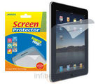 Amzer Screen Protector with Cleaning Cloth for Apple iPad I