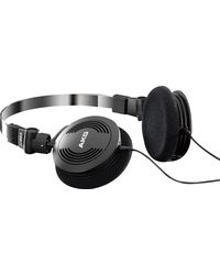 AKG K403 Headphone,  black