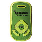 SatGuide Child Phone for your little ones Safety