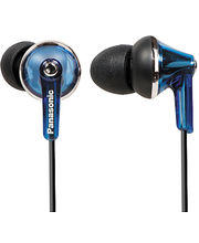 Panasonic HJE190E Headphone, Blue