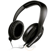 43% Discount On Sennheiser HD-Series HD202 II Headphone, 0, black