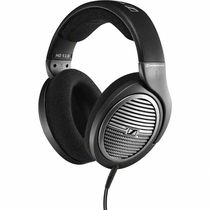 Sennheiser Headphone HD 518, standard-black, 0