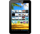 Videocon VT-75C Calling Tablet (4 GB, White)