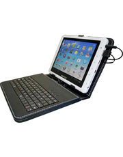 BSNL Penta 8 Inch Keyboard Speaker Folio for WS802C/2G