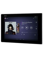 Sony Xperia Z2 Tablet, black
