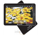 Devante MyTab MTC 7 Inch with Voice Calling (4 GB, Black)