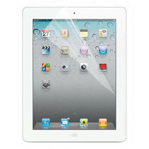 iAccy   Antiglare Screenguard for New iPad & iPad 2