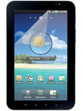 iAccy - Screen Protector for Samsung Galaxy Tab 730