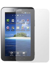 iAccy - Screen Protector for Samsung Galaxy Tab P1000