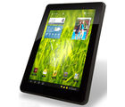 Mercury mTABRIO Tablet, black, 8 gb