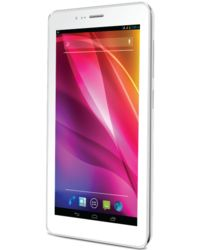 Lava IvoryS 3G Calling tablet,  white, 4 gb