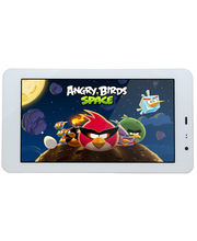 Fun Tab Fone 3G Calling Tablet, white, 4 gb