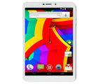 Ambrane AQ-880 8 inch 3G Calling Tablet (8GB), Silver White