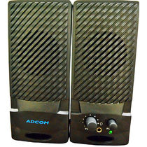 Adcom AS 1500 2.0 multimedia Speaker