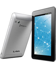 Lava Z7C+ (Connect+ ) Tablet, 4 gb, silver