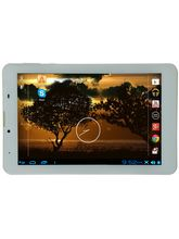 Ambrane A3-7 Plus 3G Calling Tablet (4GB) White
