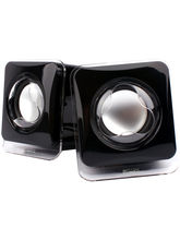 Mitashi 2.0 CH Multimedia Speaker ML-1000, Black