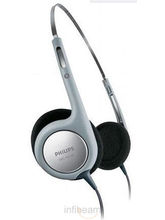 Philips SBCHL140-98 Over-the-ear Headphones