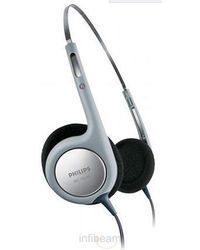Philips SBCHL140/98 Over The Ear Headphones, 0,  silver