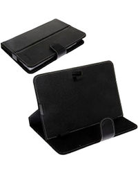 Vizio 7 Inch Tablet Case with Stand, 0,  black