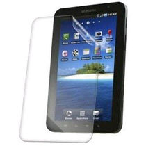Rainbow Screen Guard for Samsung P1000 Galaxy Tab 7 inch