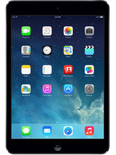 Apple iPad Mini 2 with Retina Display Wifi, space grey, 32 gb