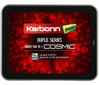 Karbonn Smart Tab 10 Cosmic (4 GB, Black)
