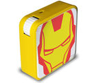 Portronics Disney Cubix Avengers Ironman, multicolor