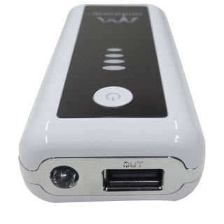 Ambrane P-401 (4000 mAh) Power Bank