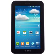ISUN Smart Dual Sim 2G Calling Tablet