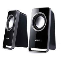 F&D V 520 USB Powered speaker with compact design