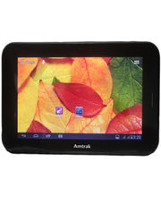 Amtrak My Buddy A-712L Calling Tablet, black, 4 gb