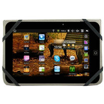 Domo nCase B8   Carry Case for 7inch Tablets with Tablet Holders