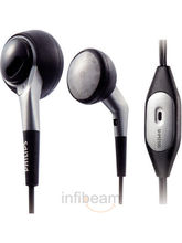 Philips SHM3100U Earphone