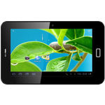 Datawind UbiSlate Calling Tablet(Exclusive with Infibeam), 4 gb, black