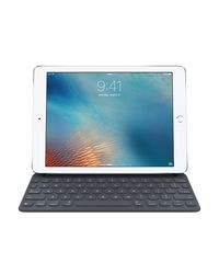 Apple MM2L2ZM/A Smart Keyboard for 9.7-inch iPad Pro,  black