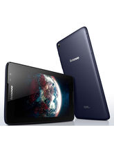 Lenovo A8-50 Tablet, midnight blue