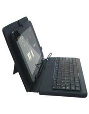Devante 10.1 Inch Tablet Cover with Keyboard