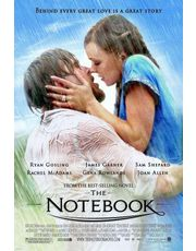 The Notebook Style E