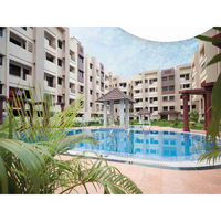 Panda infratech Pvt. Ltd. - Nageswar residency - Bhubaneswar - 2BHK - Booking Voucher