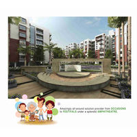 Panda infratech Pvt. Ltd. - Gatikrushna Green - Bhubaneswar - 3BHK - Booking Voucher
